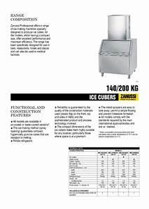 Imc140ab20 Manuals