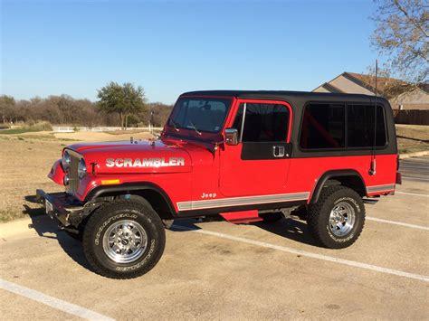 jeep hardtop rally tops quality hardtop for jeep cj8 1981 1986