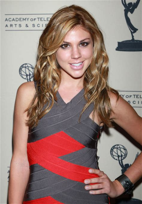 actress kate mansi kate mansi pictures 2011 daytime emmy awards nominees