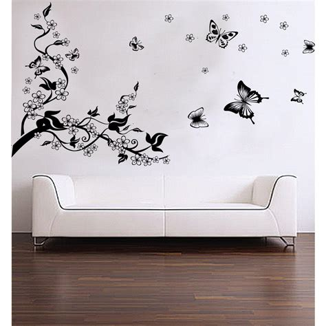 Kitchen Dresser Ideas - wall decals ideas a replacement of wallpapers homes innovator