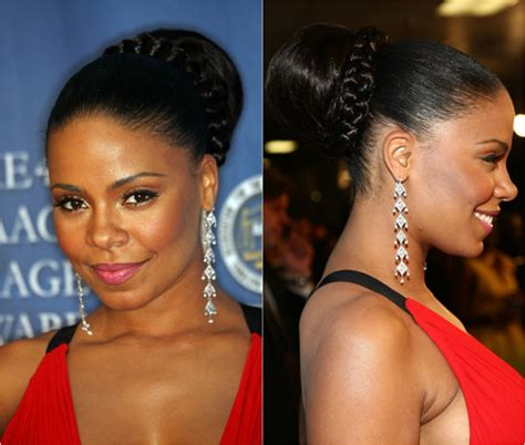 Hottest 11 Hairstyles For Black Women In 2013 Image