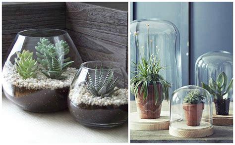 pots pour plantes d interieur plantes d int 233 rieur d 233 corez avec des plantes vertes