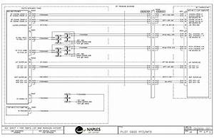 Avionics Integration Wiring Diagrams On Behance