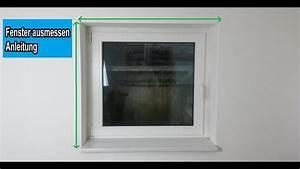 Fenster Richtig Ausmessen : fenster ausmessen anleitung fenster richtig messen fensteraufma ermitteln youtube ~ Watch28wear.com Haus und Dekorationen