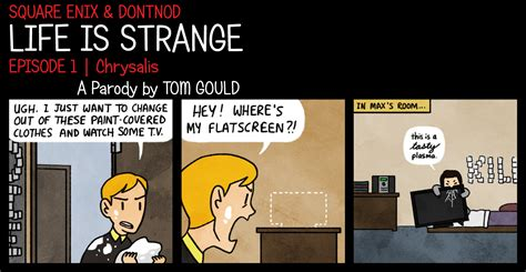 Life Is Strange Memes - life is strange screen capture by thegouldenway on deviantart