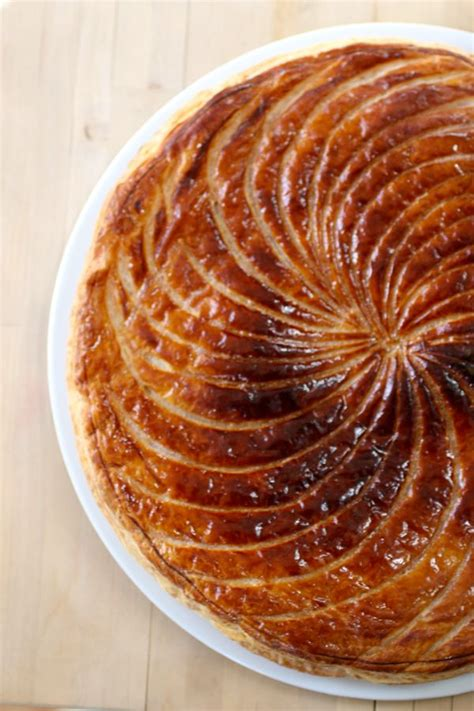 pithiviers recipe dishmaps