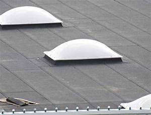 Flachdach Und Garage Selber Abdichten : lichtkuppel f r das flachdach kosten g nstige bezugsquellen ~ Orissabook.com Haus und Dekorationen