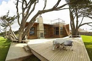 Holz Und Raum : contemporary wooden retreat by johnston architects ~ A.2002-acura-tl-radio.info Haus und Dekorationen