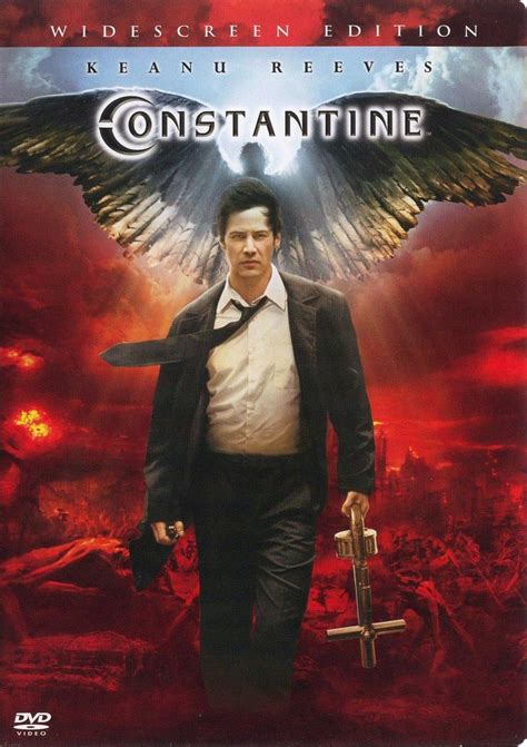 constantine 2005 dvd planet store