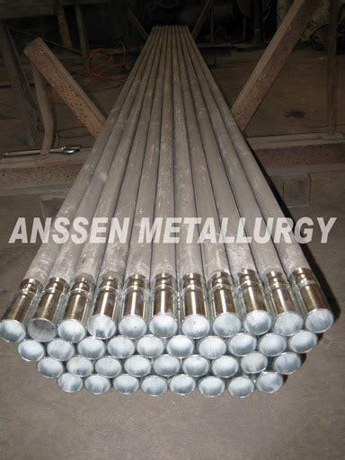 china oxygen lance pipe calorized ceramic coating china oxygen lance pipe calorized lance pipe