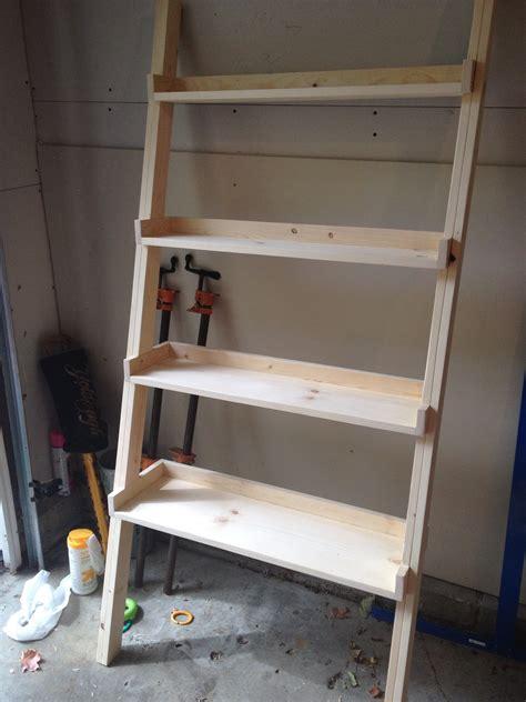 wood plant detail woodworking plans ladder shelf
