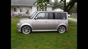 Used 18 Rims On My Scion Xb   They Fix Good
