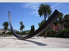 Jardin Albert 1er, tourism Nice