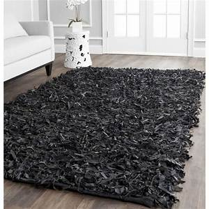 Large Black Area Rug - Decor IdeasDecor Ideas
