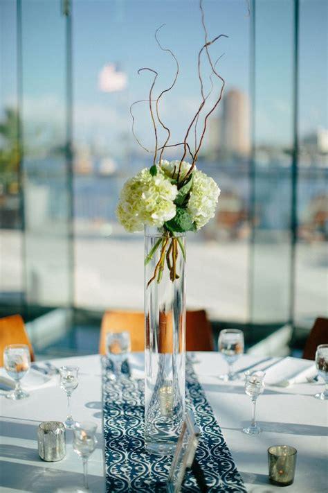 Nautical Wedding Table Centerpieces