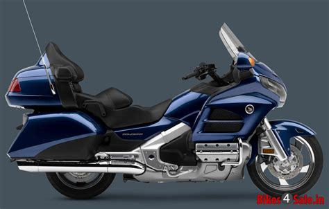 honda gold wing gl motorcycle picture gallery pearl