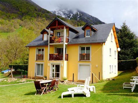 chambres d hotes hautes pyrenees chambre d 39 hôtes la balaguère à cauterets hautes pyrénées