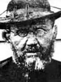 Astrology of Father Joseph Damien with horoscope chart ...