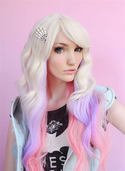 17 Best Images About Hair Dye Inspiration On Pinterest