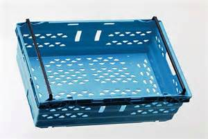 Reusable Plastic Trays for Fruit