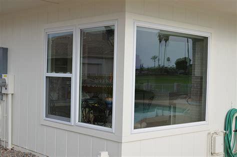 custom windows  arizona arcadia window door