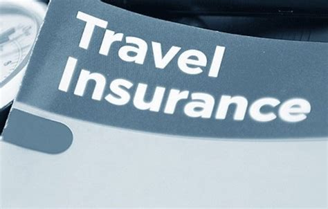 Experts Advise Uae Residents To Get Travel Insurance