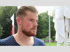 Timo Horn Vorfreude auf Olympia Video
