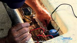 Wiring Bilge Pump Toggle Switch New How To Install A Float