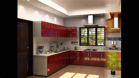 1 Rk Home Interior Design : Interior Design For 1 Room Kitchen In India