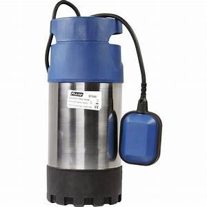 Pompe Immergée Arrosage : pompe immerg e multi usage q1000 fluxe 1000 w 5 5 m h ~ Edinachiropracticcenter.com Idées de Décoration