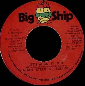 Let S Work It Out : big ship 7 s ~ Medecine-chirurgie-esthetiques.com Avis de Voitures