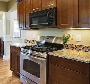 28 glass backsplashes for kitchen kitchen With choose your best modern kitchen backsplash