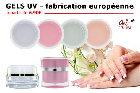 gel uv pour faux ongles r 233 sine nail et vernis 224 ongle