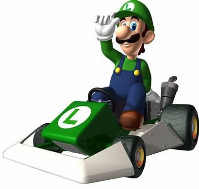 Luigi Kart Ds Nintendo Mario Wii Wiki