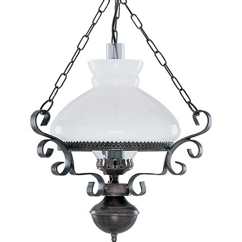 rustic lantern style ceiling lights