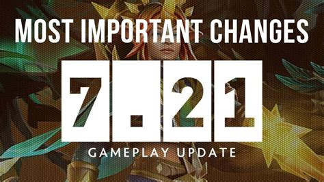 dota 2 new 7 21 patch gameplay update general items dota plus update new exclusive sets