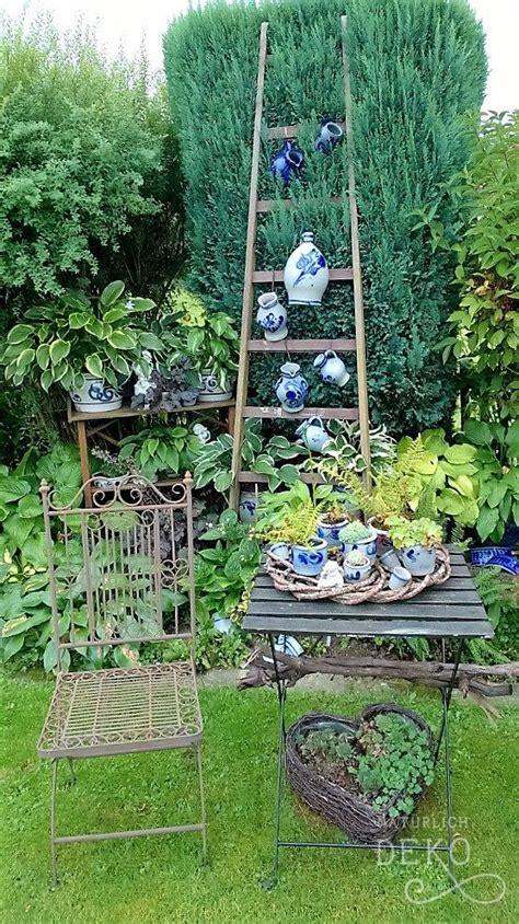 Garten Deko Zeitschrift by Garten T R 228 Ume Gartendeko Garten Garten Deko Und