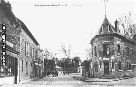 photos et cartes postales anciennes de savigny sur orge 91600 la poste 9