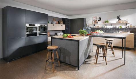 Sensationell Kuche Mit Kochinsel by Industrial Design K 252 Chen Wohnconcepte