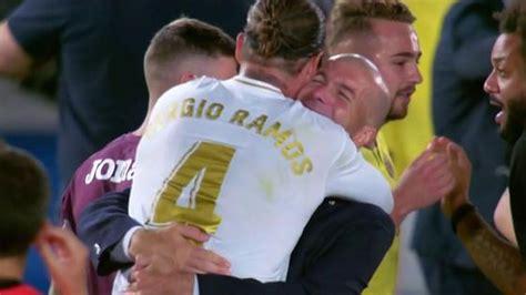 Fútbol Internacional: Real Madrid vs. Villarreal EN VIVO ...