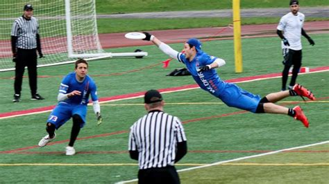 Best Ultimate Frisbee Highlights  Part 1 Youtube