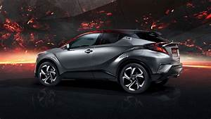 Toyota Chr Le Bon Coin : toyota c hr hy power concept hybride nerv ~ Gottalentnigeria.com Avis de Voitures