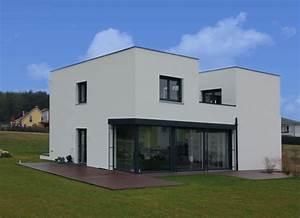 Bauhaus Architektur Merkmale : komplett schl sselfertiges bauen priesendorf bauhaus architektur ~ Frokenaadalensverden.com Haus und Dekorationen