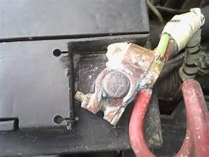 Voiture Demarre Pas : cosse batterie voiture oxyd e ~ Gottalentnigeria.com Avis de Voitures
