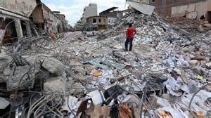 Chili Tremblement De Terre 2016 by S 233 Isme En Equateur Le Bilan Grimpe 224 646 Morts L Express