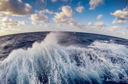 Ocean Oceans Earth Happy Noaa Beyond June