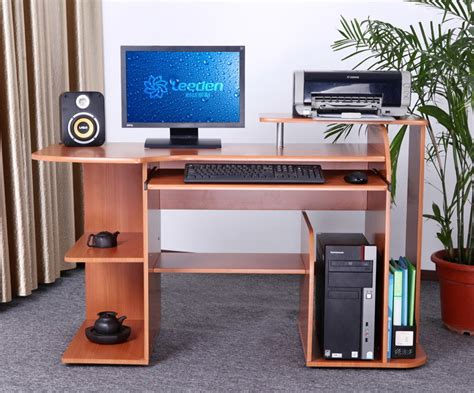 best computer table design for home style computer and study table design photograph computer table