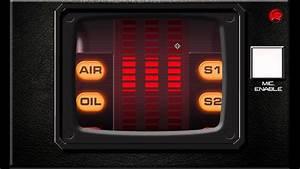 Kitt Voice Box Screen Update 03