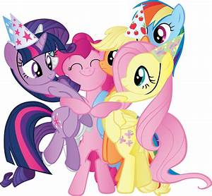 Pinkie Pie Birthday Pic - ClipArt Best