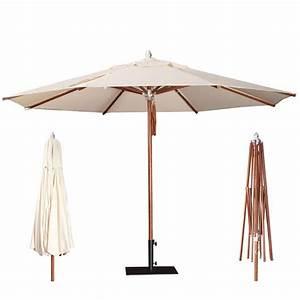 Umbrellas Parasols Teak Parasol Brollies And